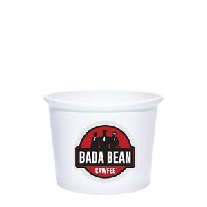 16oz. Paper Food Container