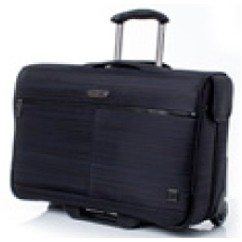 2 Wheel Rolling Garment Bag